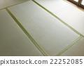japanese-style room, tatami, tatami mat 22252085