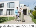 房 獨立式住宅 房子 22252283