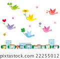 小鳥 鳥兒 鳥 22255012