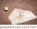 Baseball 22257927