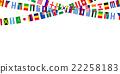 國旗 旗幟 旗 22258183