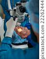 Vision correction 22262444