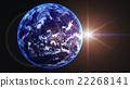 地球 22268141