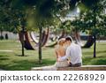 wedding day in Budapest 22268929