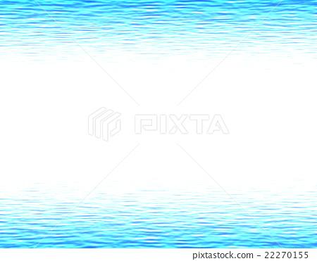 Wave frame 22270155