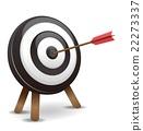 target, targets, arrow 22273337