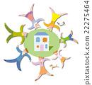 家和家人 22275464