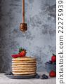 pancakes pancake honey 22275939