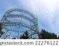 롤러코스터, 유원지, 놀이공원 22276122