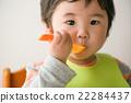 一個吃的男孩 22284437