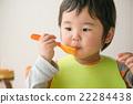 一個吃的男孩 22284438
