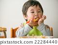 一個吃的男孩 22284440
