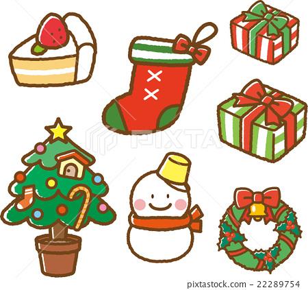 크리스마스, 성탄절, 12월 22289754