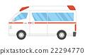 救護車 應急車輛 馬車 22294770
