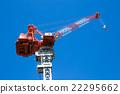 crane, cranes, crane truck 22295662