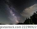 銀河系的光芒 22296922
