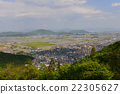 Scenery from Hachiman-yama 22305627