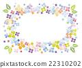 花朵 花卉 花 22310202