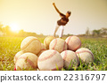Baseball players to practice pitching outside 22316797