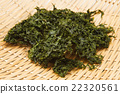sea lettuce, seaweed, dried things 22320561