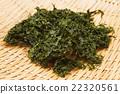 sea lettuce, seaweed, dried laver 22320561