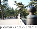 The way to Izumo Taisha 22320719