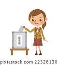 女生高中生投票 22326130