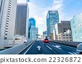 ถนน,ทางหลวง,วิวเมือง 22326872