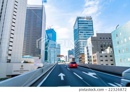 [東京]大都會高速公路/車輛攝影 22326872
