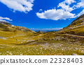 National mountains park Durmitor - Montenegro 22328403