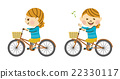 cycling, female, females 22330117