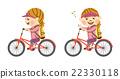 cycling, female, females 22330118
