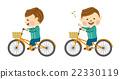 cycling, male, man 22330119