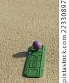盛大的高尔夫 运动 原野 22330897