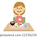 girl, young, food 22336236