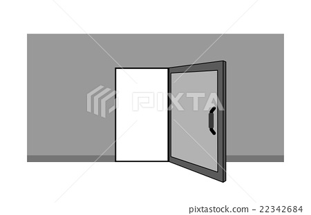 Entrance door 22342684