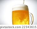 啤酒 淡啤酒 生啤 22343615
