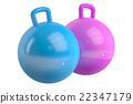 球 跳 插图 22347179