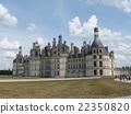 法国卢瓦尔河地区Champole城堡 22350820