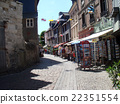 france, back alley, country 22351554