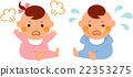 嬰兒 寶寶 寶貝 22353275
