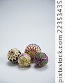 手工藝品 日本傳統手球 手球 22353435