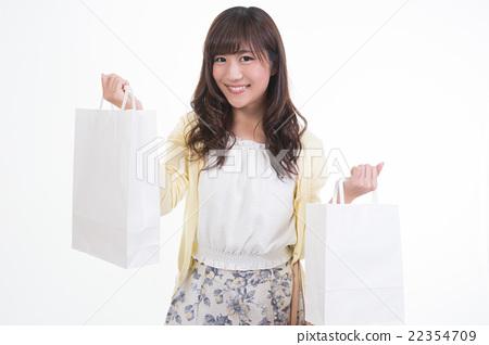 Shopping image women 22354709
