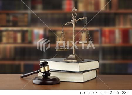 scale, law, book 22359082