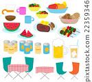 食物 食品 水果 22359346