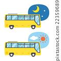巴士之旅[车辆·系列] 22359689
