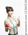 apple,asian,healthy 22364526