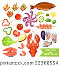 蔬菜 食物 食品 22368554