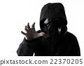 ผู้ชาย,ชาย,หน้ากากป้องกันแก๊ซ 22370205