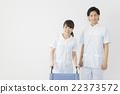 護理員 支持 護士 22373572